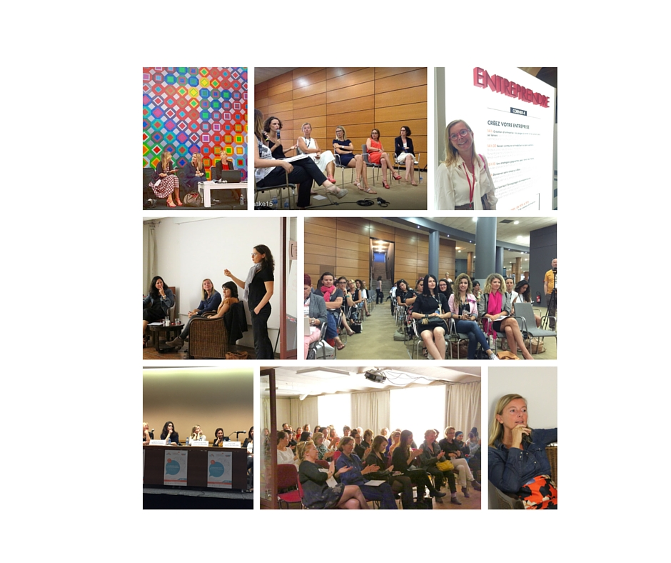 Evénements Girls in Tech Marseille 2015